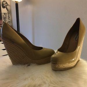 Steven Madden Wedge heels